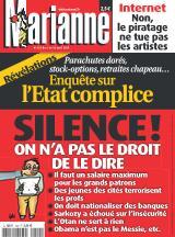 Marianne : Silence, on a pas le droit de le dire